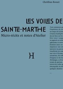 Voiles de Saint-marthe - Christian Rosset