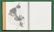 Strates et archipels - Pierre Merle - Surfaces Utiles