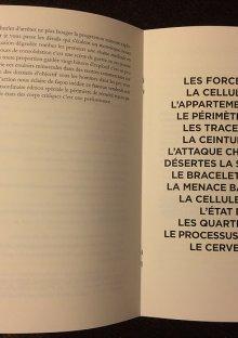 Thomas Burcq - Le creveau présumé