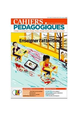 Les Cahiers pédagogiques n° 567