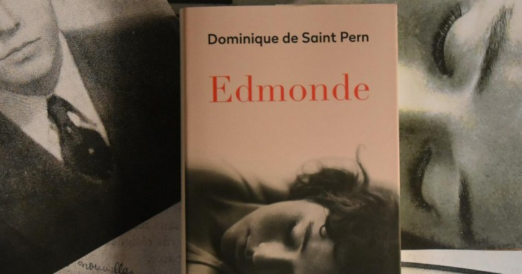 Edmonde – Dominique de Saint Pern