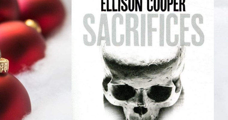 Sacrifices – Ellison Cooper