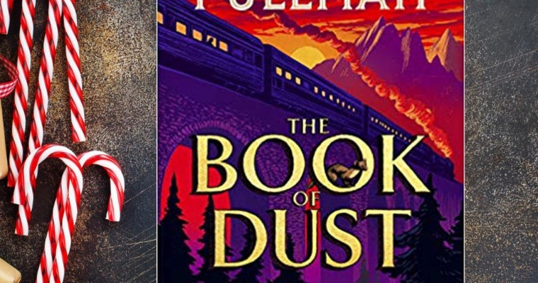 The Book of dust, volume two: The secret commonwealth by Philip Pullman