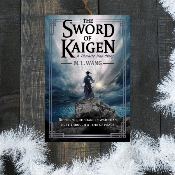 The sword of kaigen