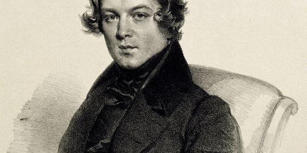 Michel Schneider, La Tombée du jour. Schumann