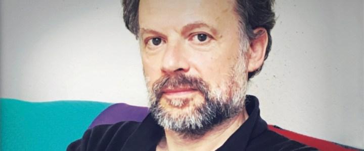 14 octobre 2021 : Denis Podalydès, Les Nuits d'amour sont transparentes