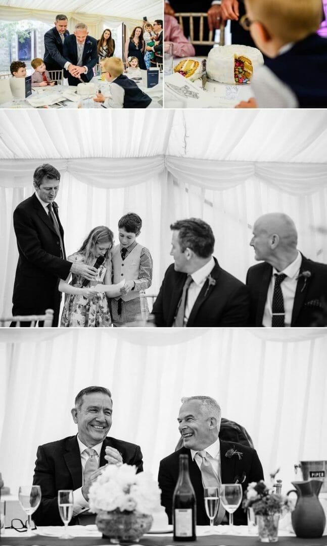 same sex wedding speeches