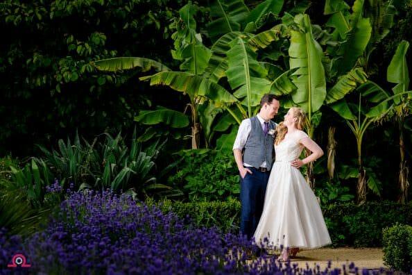 Upton House Wedding photographer