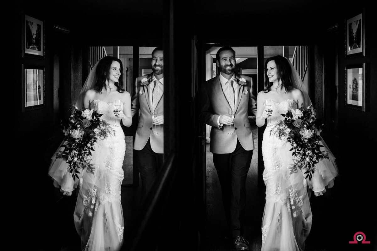 Poole Wedding photographer