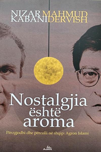 Nostalgjia Nizar Kabani