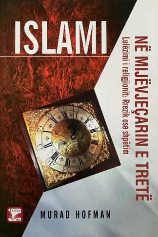 Islami Murad Hofman