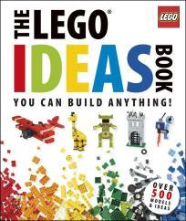 LEGO-Ideas-Book