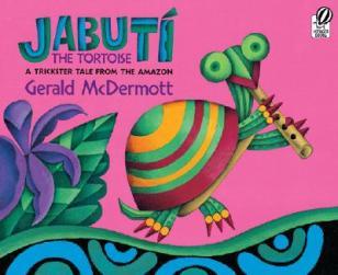 jabuti-the-tortoise
