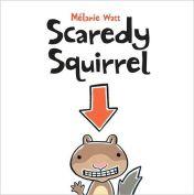 scaredy-squirrel