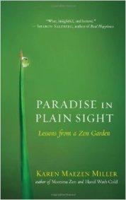 Paradise in Plain Sight by Karen Miller