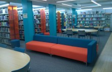 Hamilton Campus Library