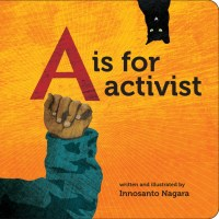 "Red Diaper Review #1: ""A is for Activist"""