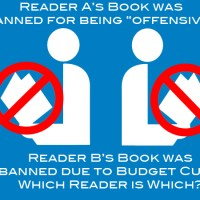 Banned Books and Budget Cuts
