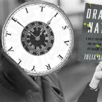 "You're Caught in the Net! - A review of Julia Angwin's ""Dragnet Nation"""