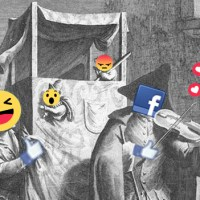 The world according to Facebook