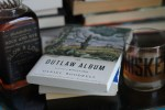 books and whiskey
