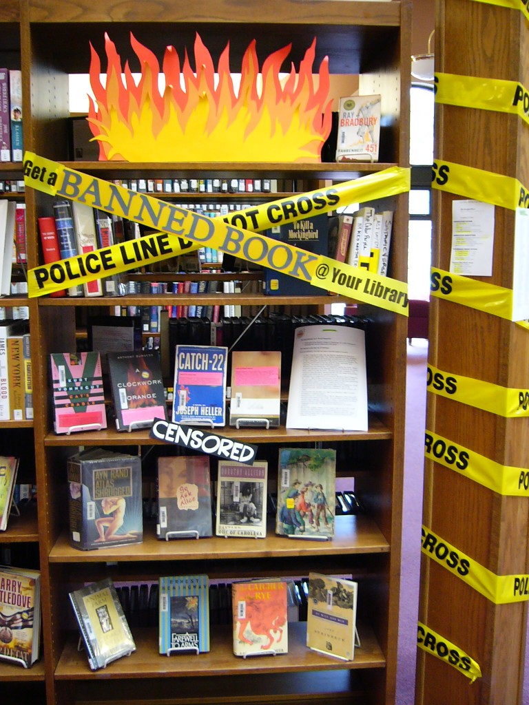 Banned Books Week 002