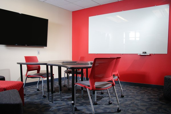 Group Study Rooms | University of Houston Libraries