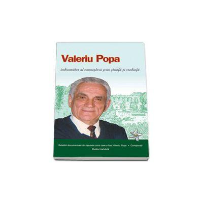discipolul lui valeriu popa)