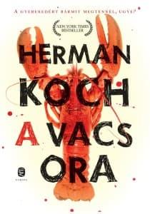 Herman Koch A vacsora