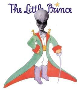 ufo kis herceg