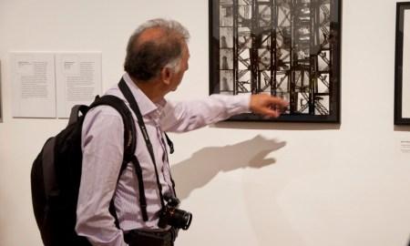 """""""A kívülállás számomra betegség"""" – Budapesten a Magnum ügynökség fotográfusai"""