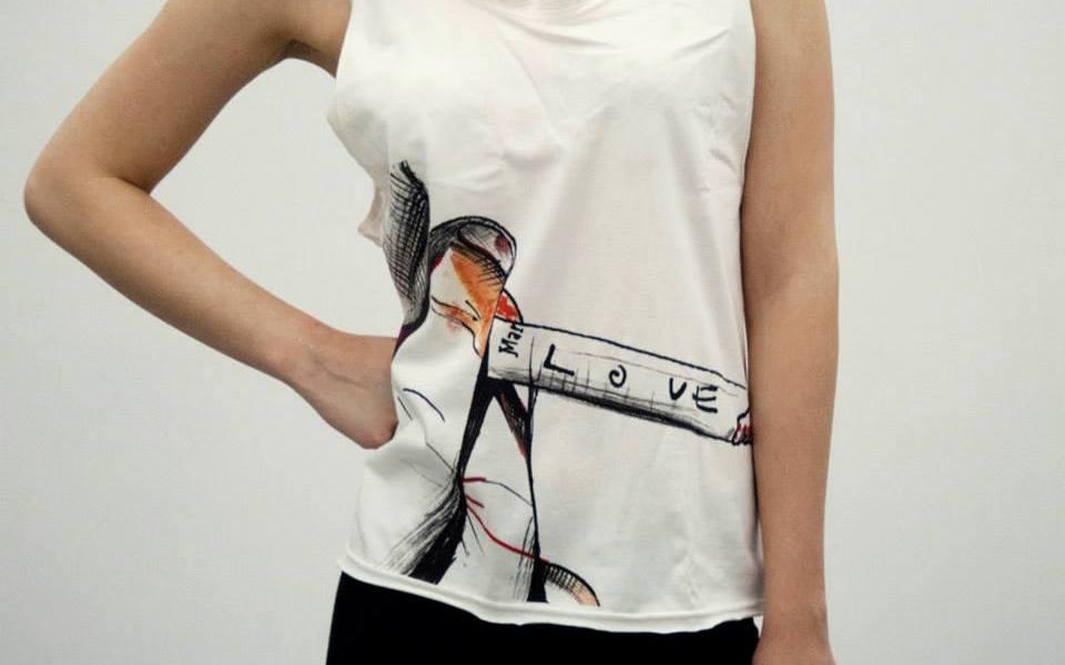 Misha Szuharevszki: Love