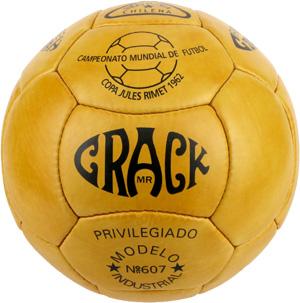 Chile - 1962 - Crack