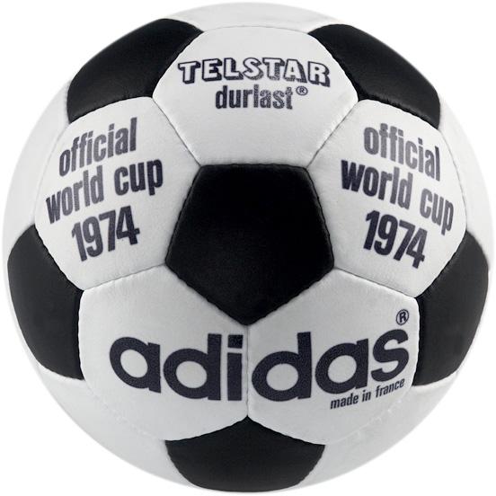 Németország - 1974 - Telstar Durlast