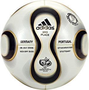 Németország - 2006 -Teamgeist