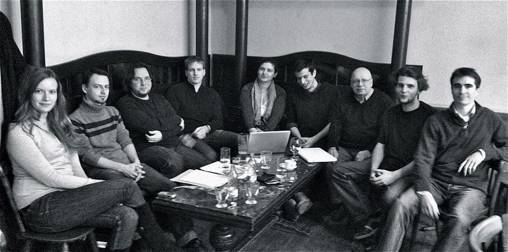 apokrif szerk 2012 folyoirat