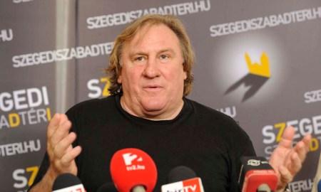 Depardieu, szegedi szabadtéri