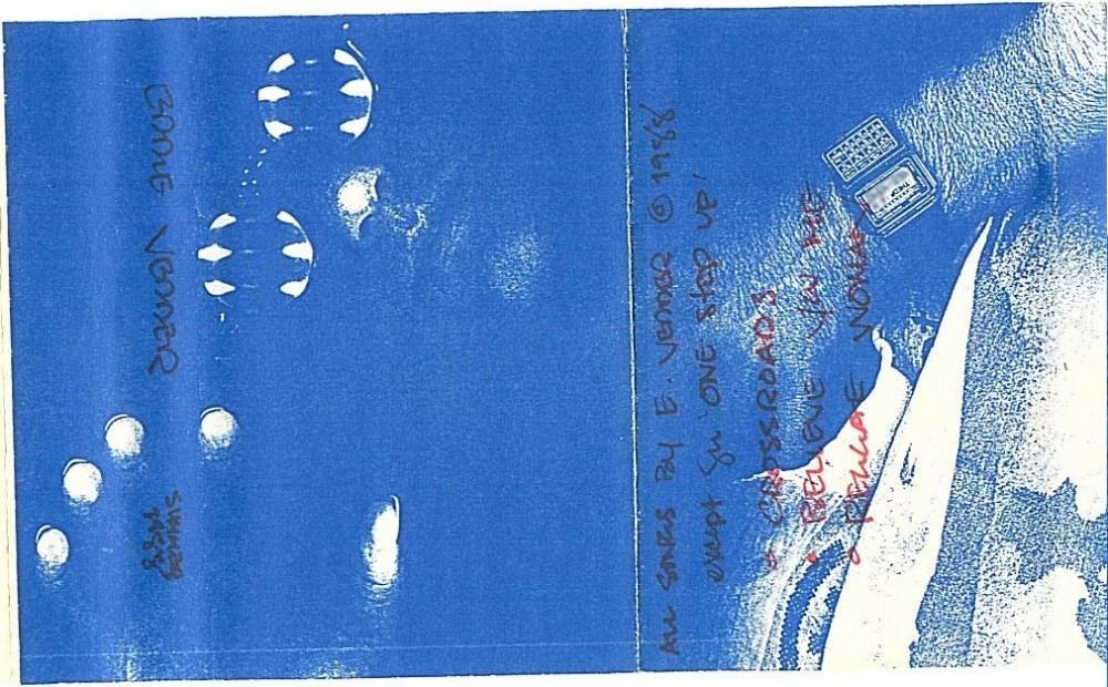 Eddie Vedder demója, 1988