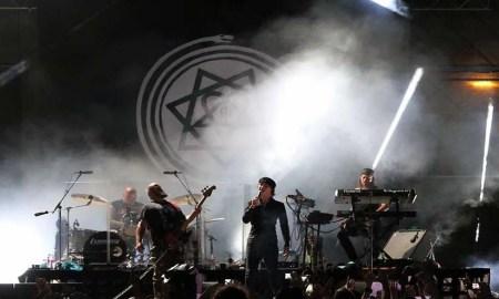 Tinikor újraélve – HIM koncert a Budapest Parkban