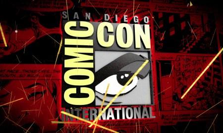 Ez történt az idei Comic-Con Nemzetközi Képregény Találkozón