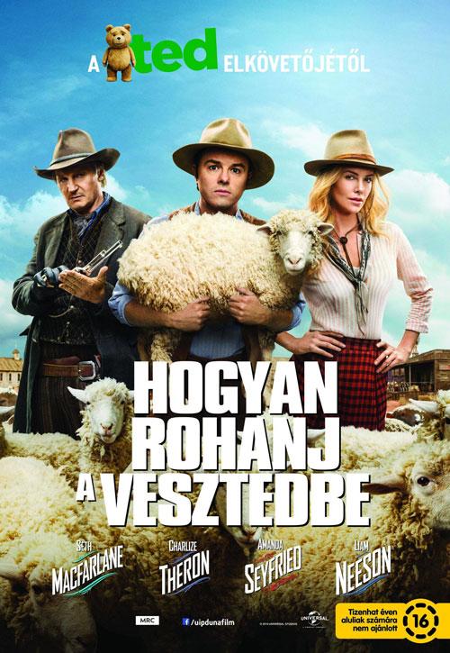 legrosszabb magyar filmcímek  Hogyan_rohanj_a_veszTEDbe_poszter