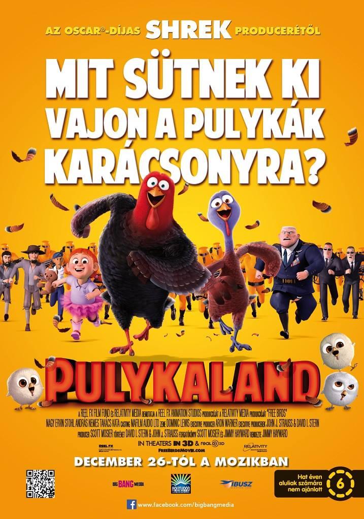 legrosszabb magyar filmcímek  Pulykaland