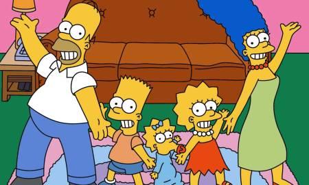 Maratoni Simpsons-vetítés Amerikában
