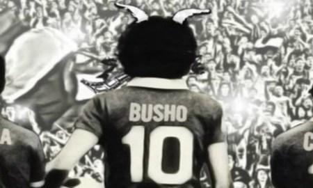 Elképesztő nemzetközi mezőny a BuSho-n