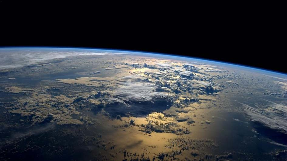 napfelkeltét, föld, hubble