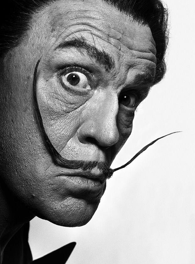 A világ ikonikus fotói, ahogy eddig még nem láttad - Malkovich