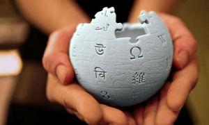 Cenzúráznák az oroszok a Wikipédiát - wikipédia