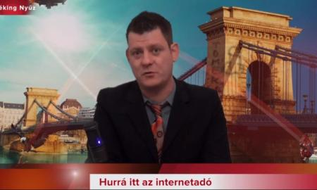 internetadó