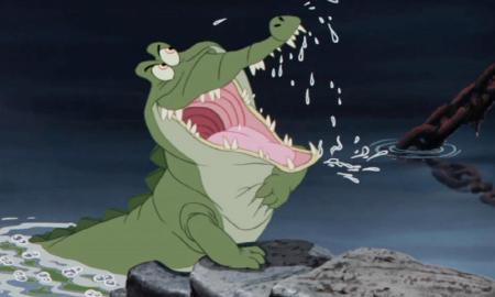 Ez a faj uralta a bolygónkat 220 millió évvel ezelőtt - krokodil