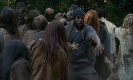 Kalózinvázióval nyitott a Walking Dead új évada